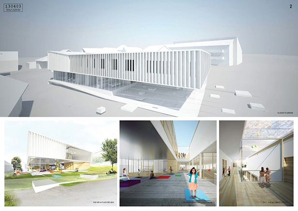 Le28 Architecte Paris