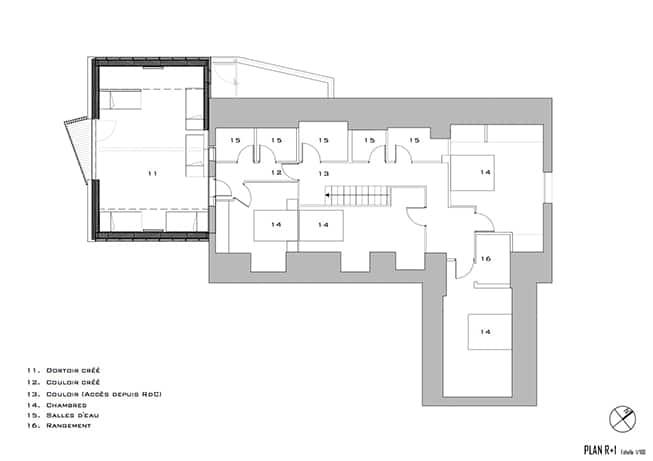 Architecture contemporaine design bretagne
