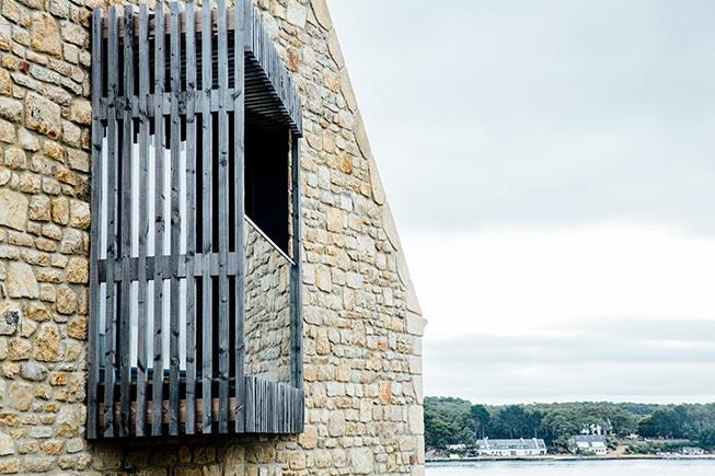 Architecture Morbihan