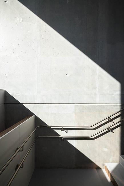 Le vingt-huit Architectes Designers