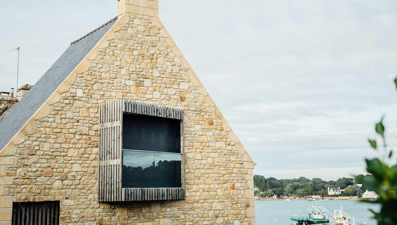 Le vintguit architectes - Architecture Contemporaine