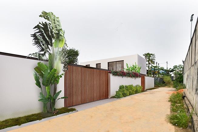 Architecture afrique