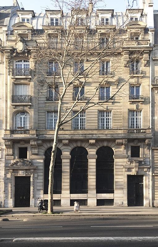 Le28 Architectes - Bureaux Réhabilitation lourde