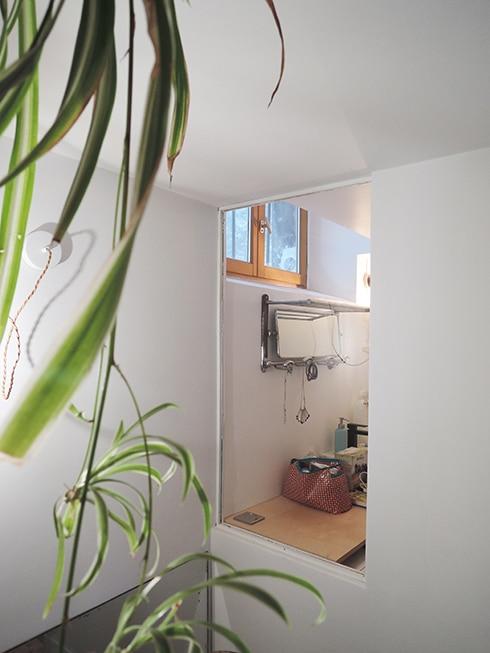 Le28 architectes Réhabilitation appartement