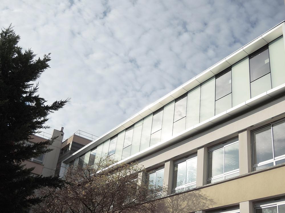 Le28 architectes réhabilitation