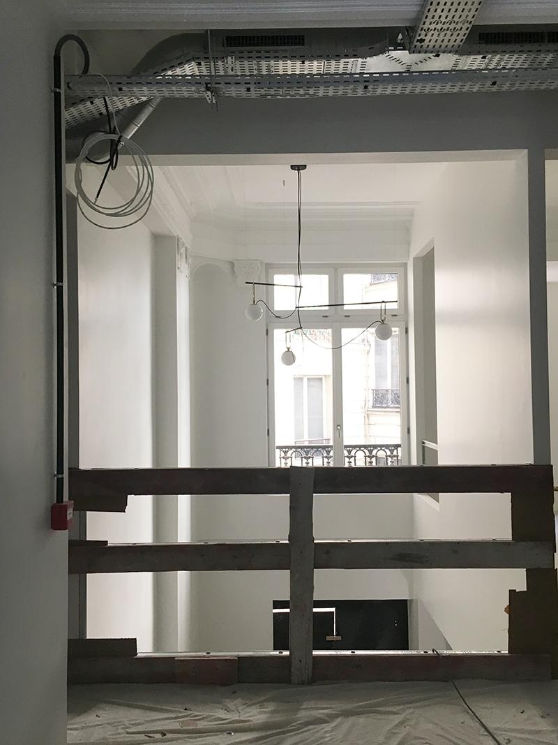 Le28 architectures bureaux