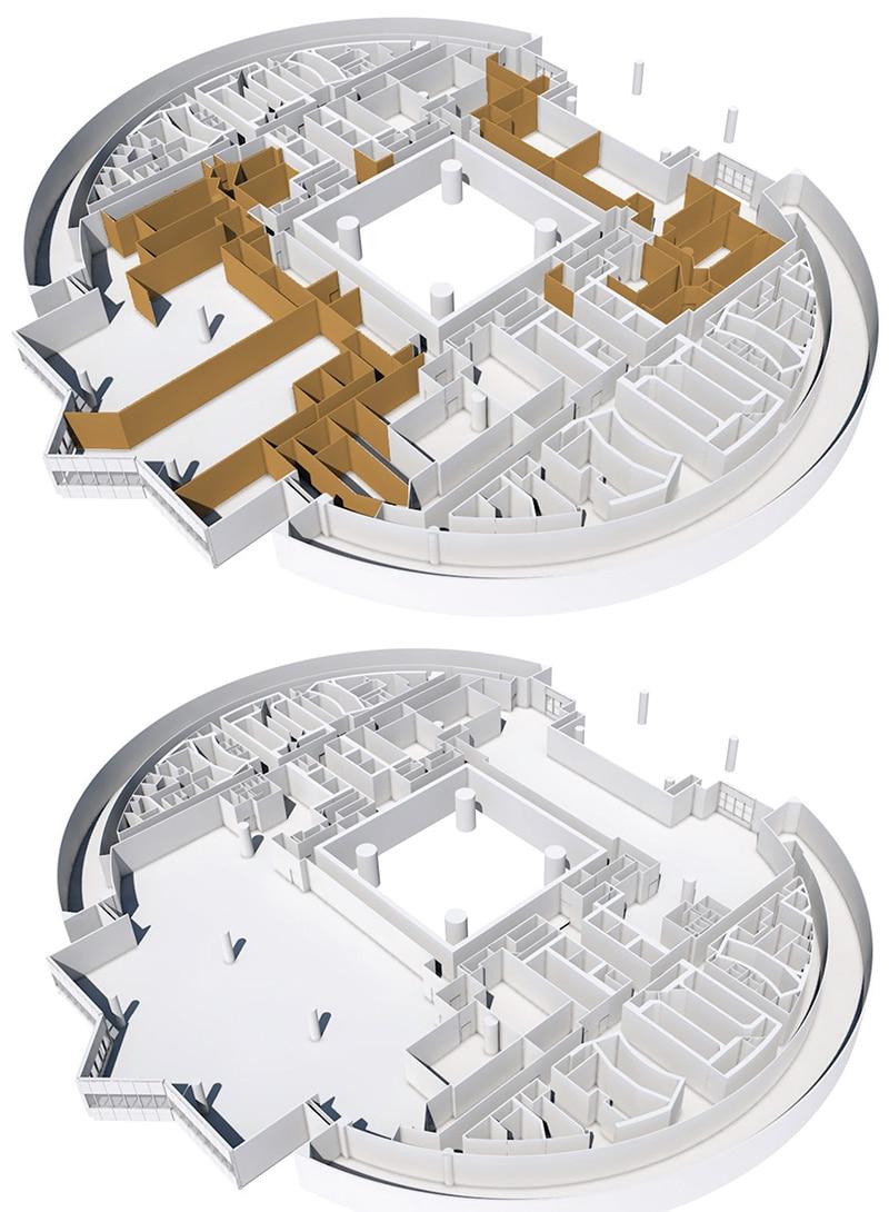 Le28 architecture Paris - Bureaux