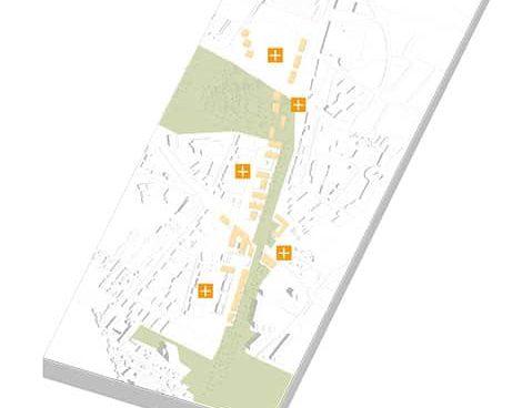 Le28 Architectes - Paysage