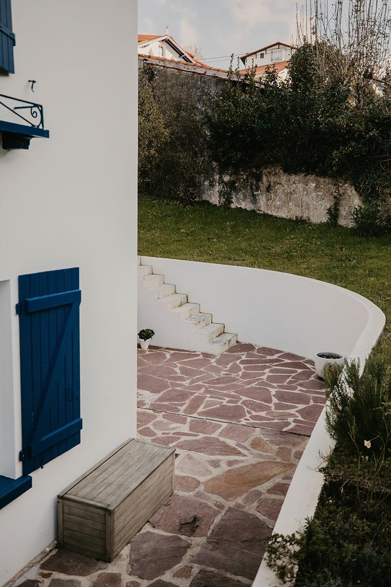 Le28 architectes maison- Paris