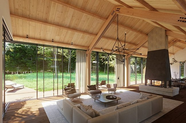 Le28 architectes - Luxe