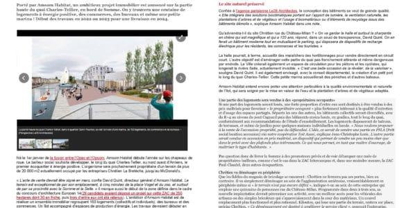 Le28 Architecte - urbanistes