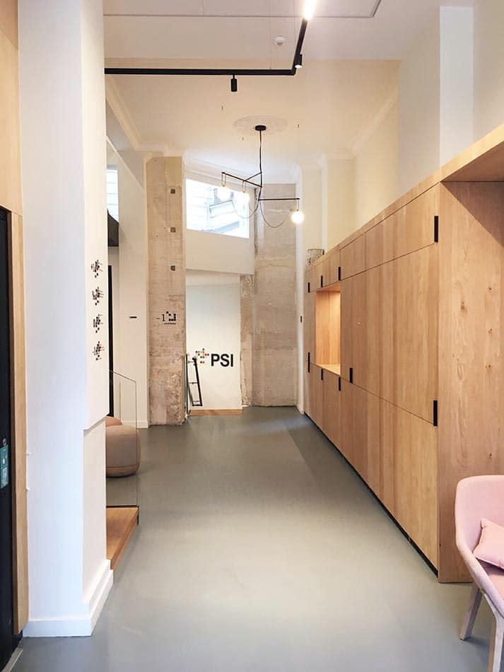 Le28 Architectes - Décoration