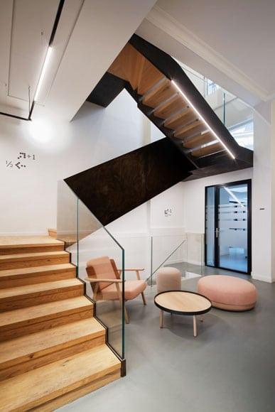 DAUM_Le28 Architectes Paris-Bureaux