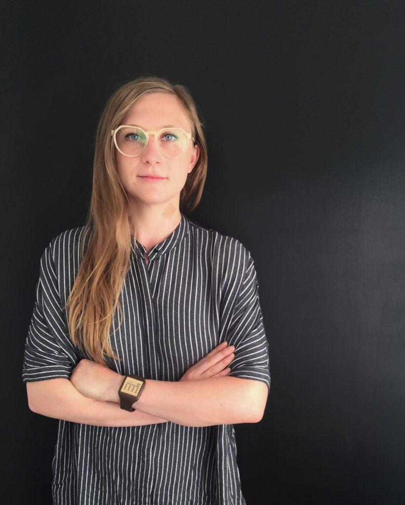 Clémentine Caron Architectes